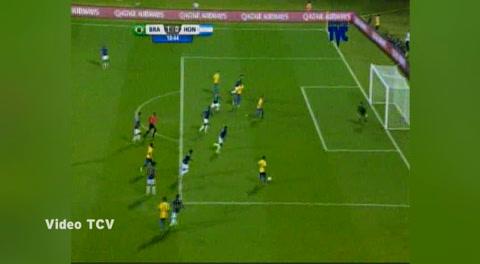 Brasil 1 - 0 Honduras (Mundial Sub 17)