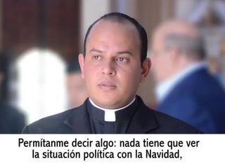 Una buena reflexión del padre José Antonio Chavarría