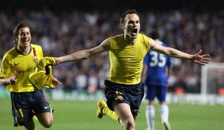 Los mejores momentos del Barcelona vs Chelsea en la Champions League