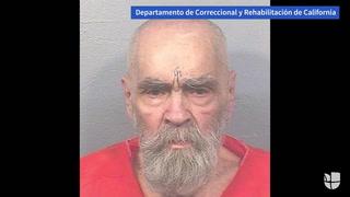 Muere Charles Manson, el líder de la secta que aterrorizó EEUU