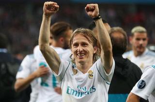 Mensaje del Inter de Milán tras el presunto fichaje de Modric