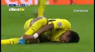 La jugada de Neymar que lo deja como un