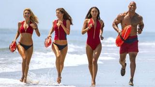 Plan de Cine: Baywatch, Guardianes de la Bahía