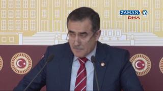 Özkes: AKP Üsküdar Belediyesi'nin Maliye'ye borcu karşılığında 4 cami sattı