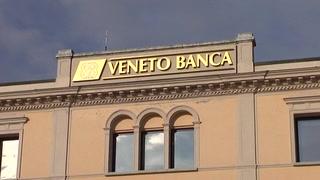 Venetobanca, Atlante alle porte