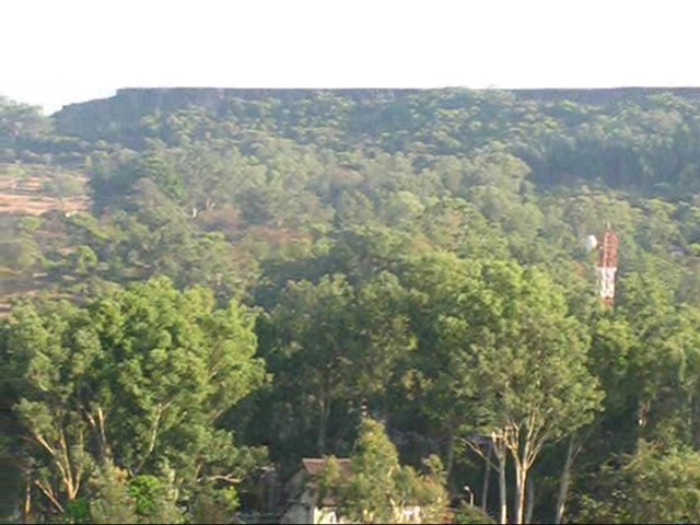 Panchgani Videos-The Table land