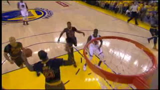 LeBron cumple promesa: Cavaliers gana su primer título NBA