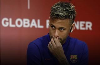¡PSG quiere cerrar la negociación de Neymar esta semana!