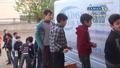 Kimse Yok Mu, Suriyelilere 180 bin hazır gıda paketi dağıttı