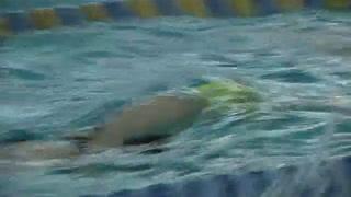 SWMO Swim Meet