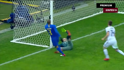 Rusia 0-3 Brasil (Amistoso internacional)
