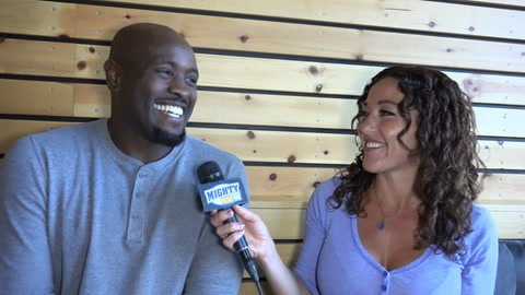 Tony Gwynn Jr. on following his Dad's path to the Padres broadcast