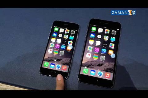 iPhone 6 ve iPhone 6 Plus'ın genel özellikleri