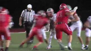 VIDEO:Carl Junction 21, Nixa 7