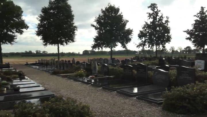 A Vink Begrafenisonderneming - Bedrijfsvideo