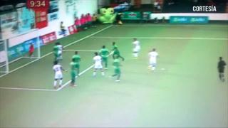 Alajuelense de los hondureños López, Rojas y Garrido vencen a Limón en Liga de Costa RICA
