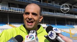 Fuad Abufele sobre Jorge Luis Pinto: ''Yo no lo quiero''