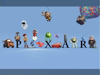 Disney presenta las conexiones entre las películas de Pixar