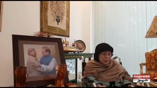 نواز شریف، مریم اور صفدر کے خلاف ناحق فیصلہ آیا، والدہ نوازشریف