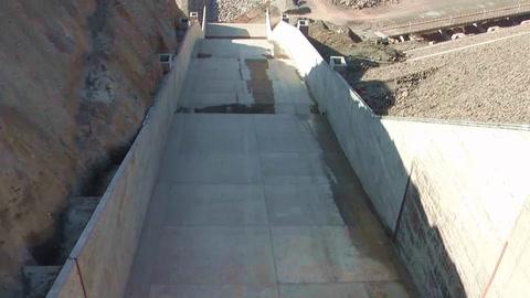 Conocé los beneficios que le trae a la provincia la represa  del Dique El Tambolar