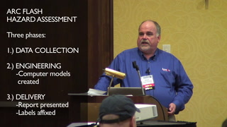 Lewellyn Technology – Implementing NFPA 70E for Arc Flash Safety (Pt. 4)