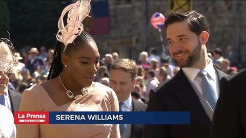 Los famosos invitados a la boda real entre el príncipe Harry y Meghan Markle