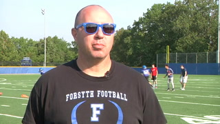 Forsyth Preview: Tommie Anderson