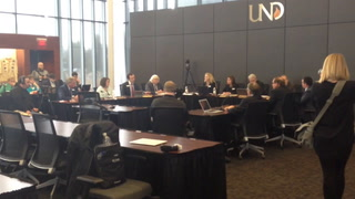 Mark Kennedy has been named the next president of the University of North Dakota.