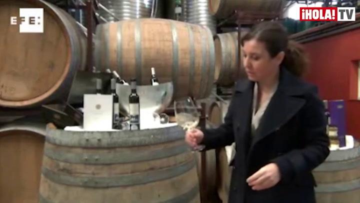 Los vinos de Málaga, de moda