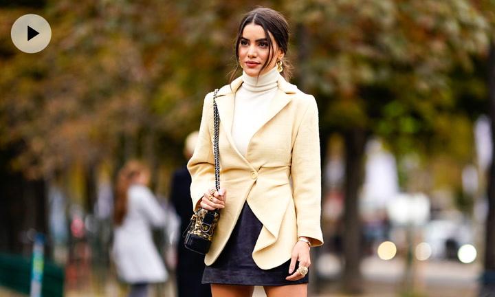 Videos de moda, tendencias y looks - HOLA! Fashion