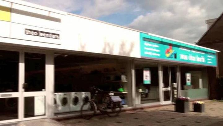 Theo Leenders - Bedrijfsvideo
