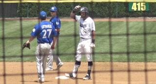 Hillsdale vs UIS Baseball