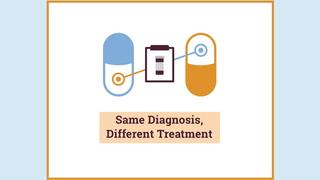 Personalize Diabetes Care: Liana Billings