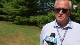 VIDEO: Price Cutter volunteers