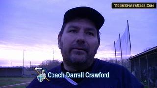 Crawford on Warriors' Start