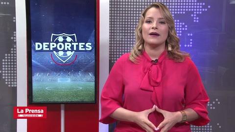 Deportes LA PRENSA Television