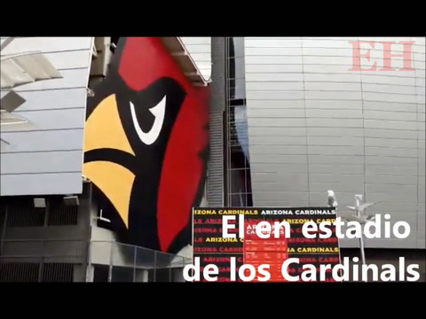 Honduras vs México en el University of Phoenix Stadium por la Copa Oro