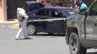 Grupos criminales se enfrentan en Tamaulipas
