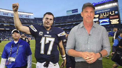 BR: The Chargers will make the playoffs in 2017
