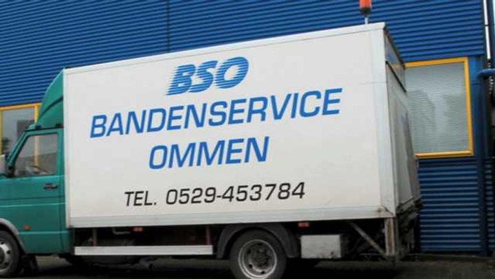 Bandenservice Ommen BV - Video tour