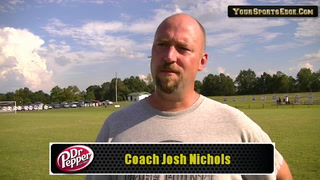 Nichols says Wildcats Missed Chances to Win