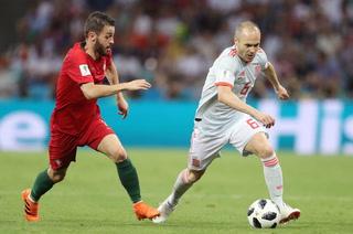 Mundial al día: Triunfo de Portugal y España ponen las cosas en aprietos en el Grupo B