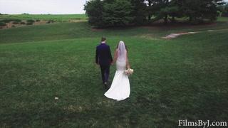 Marcie + Nick | Lancaster, Pennsylvania | The Farms At Eagles Ridge