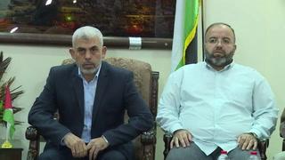 EEUU exige que gobierno de unidad palestino reconozca a Israel