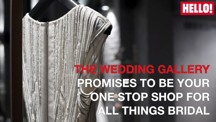 The Wedding Gallery