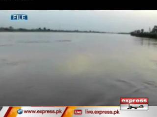 بھارت کی آبی جارحیت؛ دریاؤں میں سیلابی پانی چھوڑ دیا
