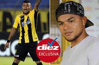 Mario Martínez deja el Real España para jugar con el Alajuelense de Costa Rica