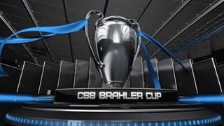 CS8 Brahler Cup Fall Standings 2016-17