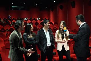 'Selam Bahara Yolculuk' filminde canlandırılan öğretmenlerin hikayeleri duygulandırdı