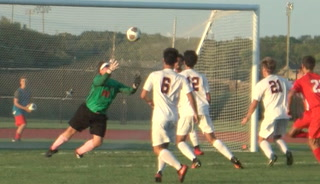 Springfield High @ Glenwood Soccer